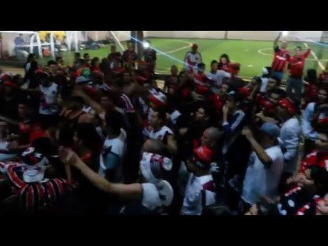 La 12 Alajuelense - Previa vs Saprissa - La 12 - Alajuelense