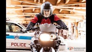 Dhoom 3 Vs Ultraviolet   Full Bike Action Scene   Must Watch