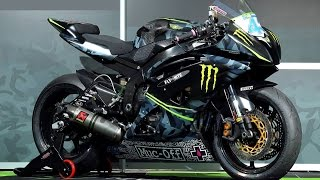 Download Video Exhaust Sound Yamaha R6 #2: Toce, Akrapovic, Yoshimura, GP. MP3 3GP MP4
