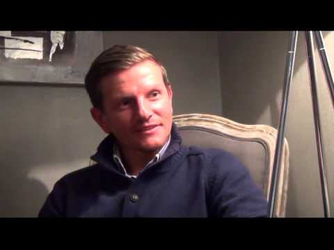 Interview de Régis Dorn