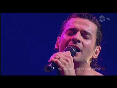 Depeche Mode - Condemnation (HD)
