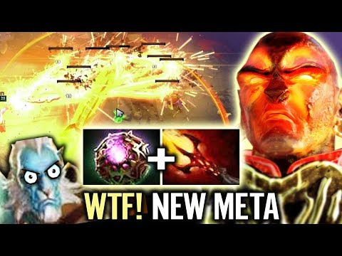 Reddit wtf - WTF Imba SHOT Gun 11s CD Dagon Ember Pro Build vs Phantom Lancer Craziest Dota 2