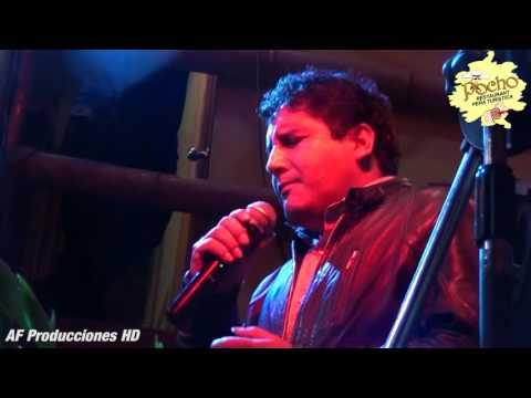 PORFIRIO AYVAR (EL OLVIDO) 11 ANIVERSARIO PEÑA POCHO - AF PRODUCCIONES HD
