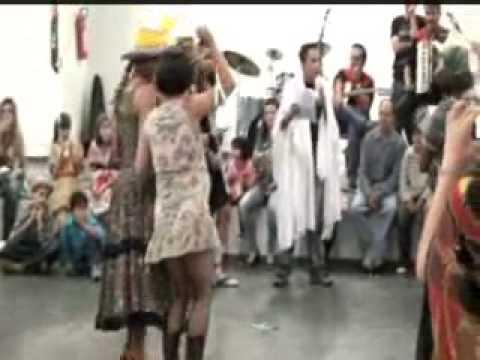Festa Junina Catigua 2009 - Patrocínio-MG