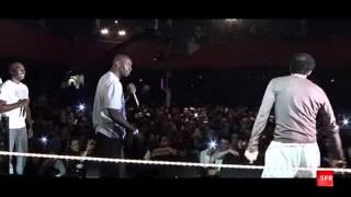 Video Clash Ramzy VS Omar MP3, 3GP, MP4, WEBM, AVI, FLV Agustus 2017