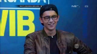 Video Waktu Indonesia Bercanda - Brandon Salim Kaget Jawabannya Salah di TTS (1/5) MP3, 3GP, MP4, WEBM, AVI, FLV Mei 2019