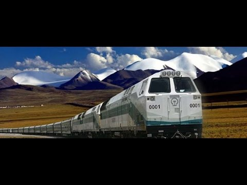 Twenty Breathtaking Train Journeys Around The World 2014 HD 1080p HD