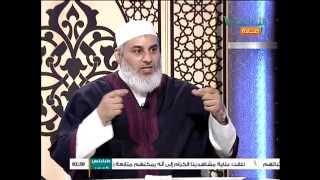 الإسلام والحياة مع فضيلة الشيخ نادر العمراني 25-06-2015