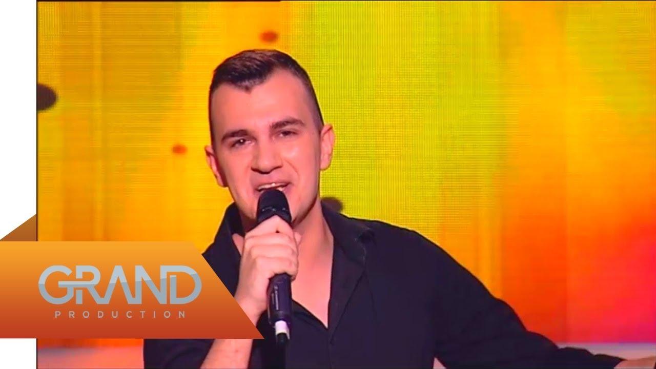 Al' je lepo – Miloš Brkić – nova pesma