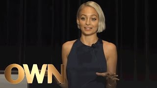 Video Nicole Richie Explains How Past Mistakes Led Her to a Better Path | Pearl xChange | OWN MP3, 3GP, MP4, WEBM, AVI, FLV Juli 2018