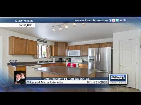 2303 Flagstaff Pl  Fort Collins, CO Homes for Sale | coloradohomes.com