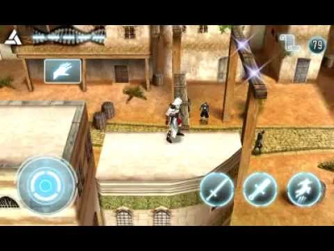 assassin's creed android startimes