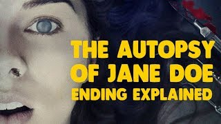 Nonton The Autopsy Of Jane Doe Movie Ending Explained  Spoiler Alert   Film Subtitle Indonesia Streaming Movie Download