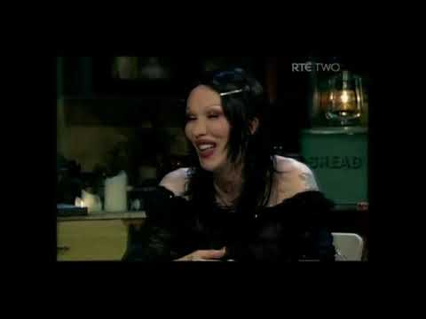 Funny quotes - My Favourite Moments and Quotes of Pete Burns!