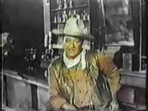John Wayne Cancer (1979.last spot)