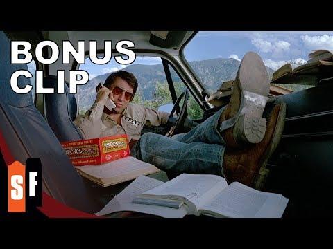 Warning Sign (1985) - Bonus Clip: Director/Co-Writer Hal Barwood Discusses The Cast (HD)