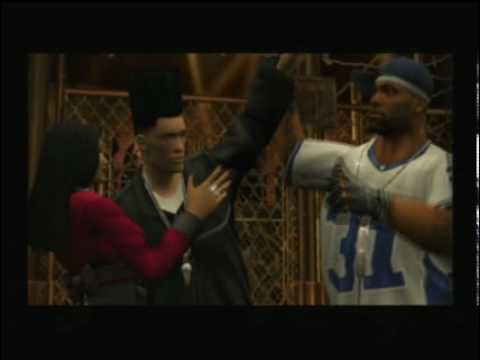 Def Jam Fight for NY - Kid's Story Part X