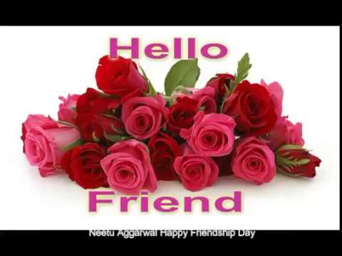 Friendship quotes - Happy Friendship Day Wishes,Greetings,FriendsForever,Quotes,Flowers For You, Whatsapp Video