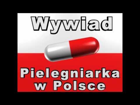 Pielęgniarz Na Youtube - nr°12 - Pielęgniarka w Polsce