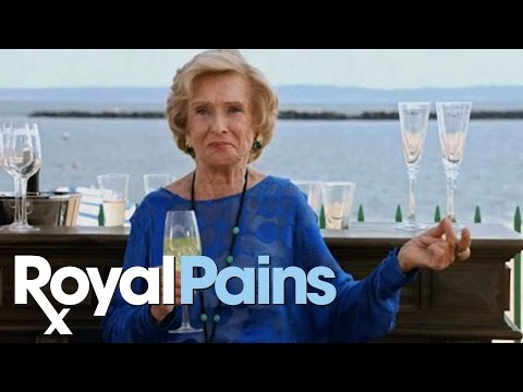 Royal Pains 8.07 (Preview)