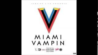 Jim Jones - 38(Miami Vampin Mixtape)