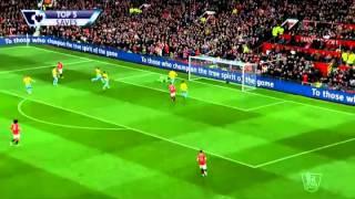 Goals Highlights Premier League 2014/15 Top 5 Saves 11^ Giornata