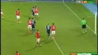 Österreich – Frankreich 3:1 (06.09.2008)
