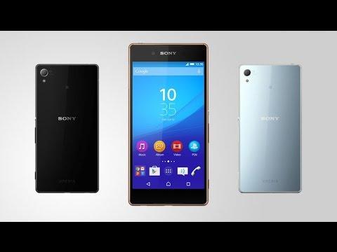 Sony Xperia Z4v Specs and Price 2015