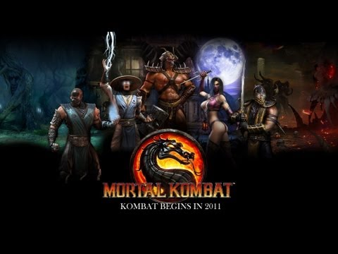Mortal Kombat Komplete Edition (CD-Key, Steam, Region Free)