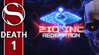 Bio Inc Redemption Gameplay! In this video I will be showing off some Bio Inc Redemption Gameplay! Bio Inc Redemption is a...