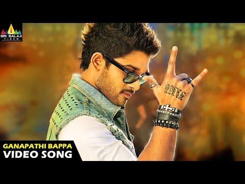 iddarammayilatho hd video songs 720p