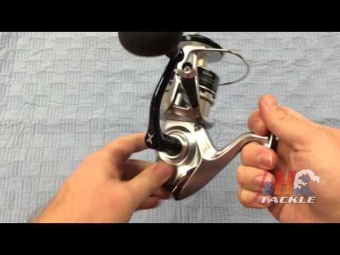 saragosa - Buy a Shimano Saragosa SW SRG8000SW Spinning Reel: http://jhfi.sh/1hwItW8 The Shimano Saragosa SW SRG8000SW Spinning Reel is an excellent nearshore/offshore ...