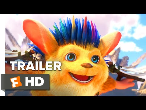 Hedgehogs Trailer #1 (2017) | Movieclips Coming Soon