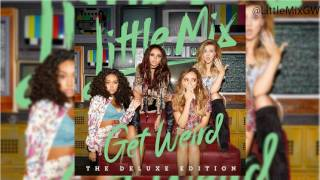 Little Mix - Secret Love Song [Without Jason Derulo]