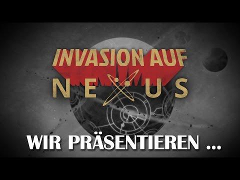 Content Drop #5 - Invasion auf Nexus Patchtrailer