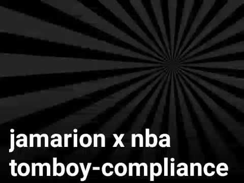 Jamarion x nba young boy-yo bishh