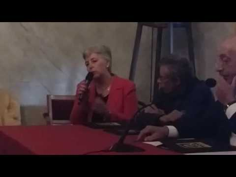 """Presentazione """"Noir in Festival"""" – L'intervento di Marina Fabbri"""