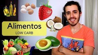 Dieta low carb - Lista de Alimentos Low Carb - Veja o que Comer na Dieta! Batata Assando