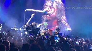 Foo Fighters [Full Concert] @ Bogotá 1 Oct 2019