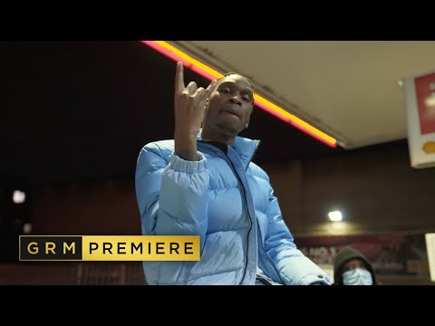 Berna – No Sweat [Music Video] | GRM Daily