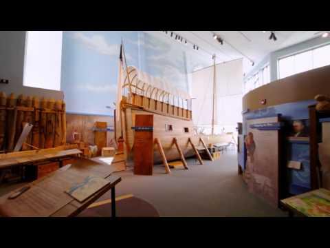 Lewis & Clark State Historic Site