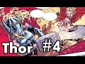 Thor #4 Review/Recap. Thor VS Thor!