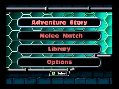teenage mutant ninja turtles gamecube ign