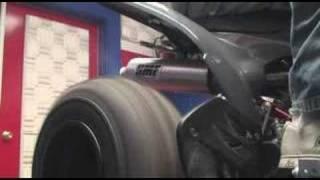 1. 2008 Yamaha Raptor 250: HMF