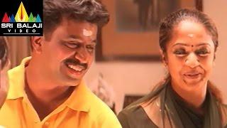 Rhythm Telugu Full Movie    Part 4/12    Arjun, Jyothika, Meena
