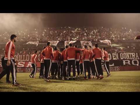 Banderazo Leproso - La Hinchada Más Popular - Newell's Old Boys