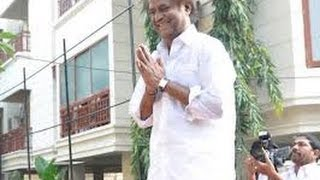 Rajini Fans celebrate 64th Birthday | Rajinikanth Birthday Speech | Kochadaiyaan | Rajni Speech
