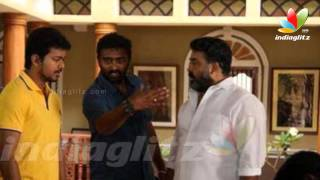 Vijay and Mohanlal escapes the massive accident during Jilla shoot, 5 Injured  | Tamil Cinema News