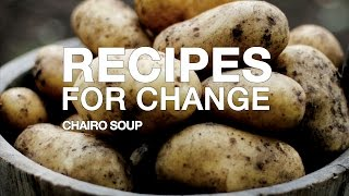 In this episode of Recipes for Change, top Bolivian chef Marko Bonifaz discovers how climate change is threatening the country's ...