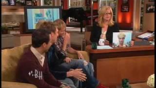 Download Lagu The Bonnie Hunt Show - Backstreet Boys (Part 2) Mp3